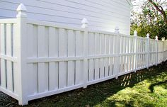 1000 Ideas About Shadow Box Fence On Pinterest Wood