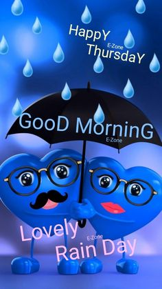 Good Morning Thursday, Good Afternoon, Happy Thursday, Morning Sayings, Good Morning Quotes, Rain Days, Good Night, Photography, Beautiful