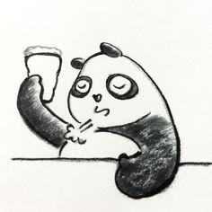 【一日一大熊猫】 2014.9.15 風立ちぬみてたら名古屋で 「カブトビール」の看板が見えるよ。 これは明治から昭和初期まで実際にあったビールだよ。 今ではレトロ納屋橋ビアガーデンでのみ味わえるらしいよ。 #カブトビール