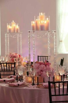 Wedding Centerpieces/Wedding Chandeliers/Centerpieces for Table/Reception Hall Centerpiece/ Candle Centerpieces/Wedding Decoration https://www.etsy.com/listing/597357203/wedding-centerpieceswedding?utm_campaign=crowdfire&utm_content=crowdfire&utm_medium=social&utm_source=pinterest