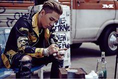 BIGBANG TAEYANG YB