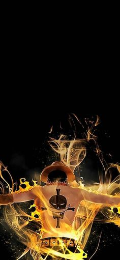 One Piece Anime Fantasy Wallpaper Collection One Piece Wallpapers, One Piece Wallpaper Iphone, Cool Anime Wallpapers, Dark Wallpaper, Animes Wallpapers, Wallpaper Online, One Piece Ace, One Piece Comic, One Piece Luffy