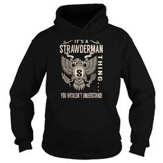 Its a STRAWDERMAN Thing You Wouldnt Understand - Last Name, Surname T-Shirt (Eagle) #name #tshirts #STRAWDERMAN #gift #ideas #Popular #Everything #Videos #Shop #Animals #pets #Architecture #Art #Cars #motorcycles #Celebrities #DIY #crafts #Design #Education #Entertainment #Food #drink #Gardening #Geek #Hair #beauty #Health #fitness #History #Holidays #events #Home decor #Humor #Illustrations #posters #Kids #parenting #Men #Outdoors #Photography #Products #Quotes #Science #nature #Sports…