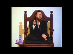 The Mahdi-Imam of the Time-Lecture 7-Dr. Sayed Ammar Nakshwani-Ramadhan ...