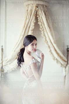 gorgeous bride photo, backless wedding gowns in Korea, Korean bridal gowns, pre wedding photo shoot package in Korea, Hello Muse Wedding package, Korea oversea pre wedding photo shoot package, destination wedding in Korea, pre wedding session in Seoul, 2016 new pre wedding photo shoot package, Jun 6 wedding, Wedding jun 6, SA wedding