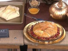Katherine Schwarzenegger shares family recipes for your holiday party - Home - TODAY.com
