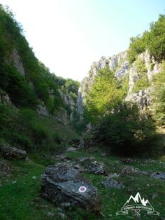 Cutilor Gorges, Romania