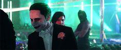 Jared Leto in Skrillex & Rick Ross