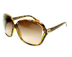 18d91064ce5 Reference - frame in Acetate colour Havana with Gradient brown lenses and  UV protection  3
