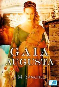 Gaia Augusta sólo tiene una aspiración: llegar a ser la primera mujer admitida en el senado romano. Roma, siglo I. El general Poncio Augusto decide hacerse cargo de la hija de una mujer germana a la que él mismo ha dado muerte, durante una batalla, en las frías tierras del norte del Imperio. Es apenas un bebé, pero algo le impide deshacerse de ella. Se la llevará consigo a Roma y la criará como a la hija que nunca había podido tener. La niña crecerá y se convertirá en Gaia Augusta, una…