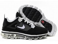 huge selection of d68a5 9a69b Nike Air Max Jordan 4 Shoes Black White