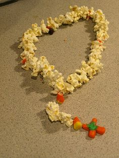 Make a harvest rosary for the feast of Our Lady of the Rosary Catholic Crafts,