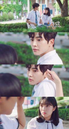 Korean Drama Movies, Korean Actors, Best Kdrama, Korean Couple, Kdrama Actors, Girl Crushes, Cute Couples, Ariana Grande, Actors & Actresses