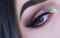 Eye Makeup Tips.Smokey Eye Makeup Tips - For a Catchy and Impressive Look Makeup Goals, Makeup Inspo, Makeup Inspiration, Makeup Tips, Makeup Ideas, Makeup Tutorials, Eye Makeup, Makeup Art, Beauty Makeup