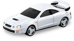 No.12 トヨタ セリカ GT-FOUR