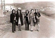 Büyükçekmece (1970ler) #istanlook