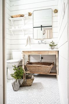 Trendy Bathroom Decor Ideas With European Style - If you are looking for a simple and inexpensive way to add some excitement to your bathroom, or if you are a contractor looking for ideas for a client. Bathroom Furniture, Bathroom Interior, Bathroom Wall, Zebra Bathroom, Lake Bathroom, Downstairs Bathroom, Remodel Bathroom, Small Bathroom, Master Bathroom