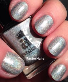 A England Ballerina: Encore Margot Very well pigmented, this is one coat. Normal light