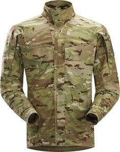 Arc'teryx Recce Shirt AR Multicam Arc'teryx Combat Shirt - 1