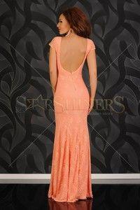 Tinute pentru nunta dama Coral, Formal Dresses, Fashion, Dresses For Formal, Moda, Formal Gowns, Fashion Styles, Formal Dress, Gowns