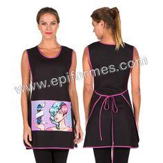 Aprons, Spa, Mary, Logo, Blouse, Fashion, Vestidos, Early Education, Block Prints