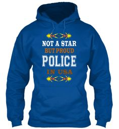 Proud Police In USA.......https://teespring.com/proud-police-in-u-s-a#pid=212&cid=5823&sid=front