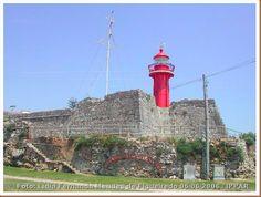 Forte de Santa Catarina - Figueira da Foz - Coimbra