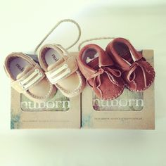 Nuborn shoes for baby boy