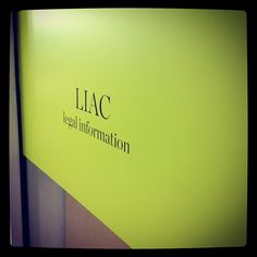 LIAC - the Legal Information Access Centre at the State Library of NSW - find answers to everyday legal questions - http://www.legalanswers.sl.nsw.au