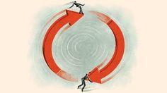 El circulo vicioso del seguro de vida