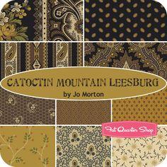 Catoctin Mountain Leesburg Fat Quarter Bundle Jo Morton for Andover Fabrics - Fat Quarter Shop