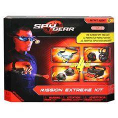 Spy Gear Multi Kit Exclusive