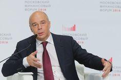Антон Силуанов: дефицит бюджета будем преодолевать за счет администрирования