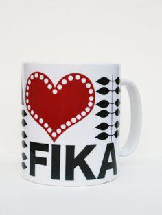 FIKA Mug