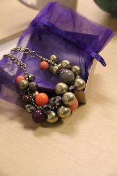 Bubble Blaster Necklace