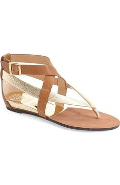 Vince Camuto 'Addney' Sandal (Women) available at #Nordstrom