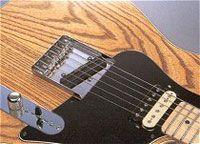 Mike Stern's Guitar