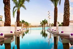 An incredible site for learning everything about luxury hotels and the French art of welcoming on this site: http://www.laurentdelporte.com/en/ W Hotel Barcelona