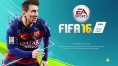 FIFA 16 - Escenarios y sonidos - PS4, Xbox One, PC