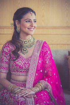 61 Ideas For Bridal Lehenga Blouse Designs Anita Dongre Indian Bridal Outfits, Indian Bridal Lehenga, Indian Bridal Wear, Indian Dresses, Wedding Lehnga, Indian Wear, Wedding Dresses, Pakistani Bridal, Wedding Outfits