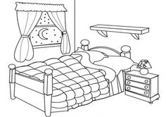 bedroom drawing for kids delectable photo interior design 1
