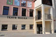 """Teatr """"Maska"""" - Rzeszów"""
