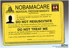 I am going to start printing these out and passing them out to people who blindly oppose the ACA.