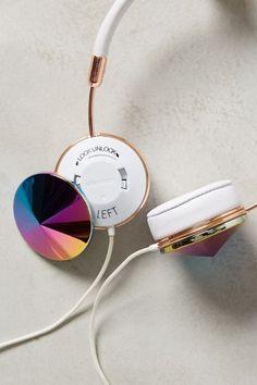 headphone anthropologie furtacor