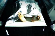 Student Dies, Wakes Up in Morgue: Near Death Experience