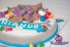 Patckwork Cake