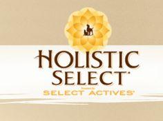 FREE Holistic Select Dog Food & Cat Food Samples