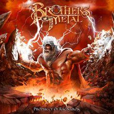 Ragnar, Pagan Metal, Viking Metal, Heavy Metal, Black Metal, Only By The Night, Curved Air, Metal Songs, Video Clips