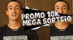 Promo 10k Mega Sorteio