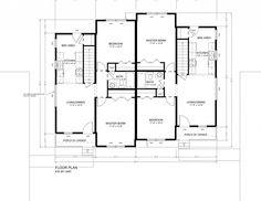 2 bedroom floorplans - Google Search